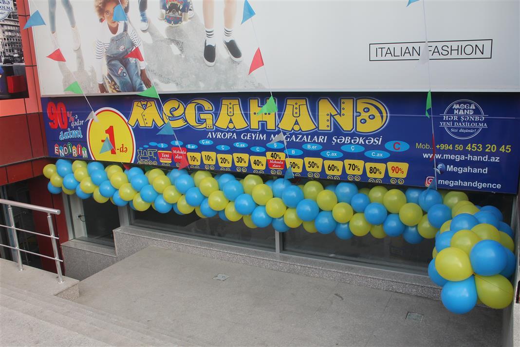 Megahand